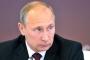 Putin: Alçakça bir saldırı