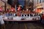 İstanbul'da Kılıçdaroğlu'na yapılan saldırı protesto edildi
