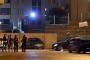 Van'da İlçe Emniyet Müdürlüğü'ne havanlı saldırı