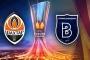 Medipol Başakşehir UEFA Avrupa Ligi'nden elendi