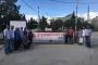 Gemlik Gübre'de grev kararlılıkla sürüyor