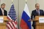 Lavrov: ABD ile Suriye'de somut adımlar konusunda anlaştık