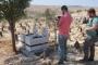 Antep'te çocuk mezarında el yapımı patlayıcı bulundu