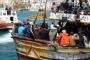 Göçmen teknesi battı, en az 90 kişi hayatını kaybetti