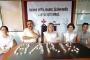 Malatya'da İHD'liler 'barış nöbeti'nde