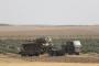 Cerablus'ta 1 tank vuruldu 3 asker yaralandı