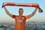 Galatasaray, Sigthorsson'u KAP'a bildirdi