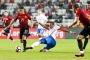Türkiye-Rusya maçından gol sesi çıkmadı