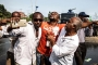Gabon'da seçim  sonuçlarına protesto