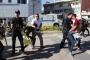 Diyarbakır'da 30'a yakın öğrenci gözaltına alındı