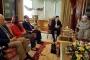 HDP heyeti Mesut Barzani ile yeniden biraraya geldi