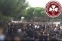 Bornova Anadolu Lisesi öğrencileri #ÖğretmenimeDokunma diyor