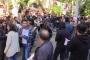 Gözaltıları protesto için laiklik bildirisi dağıtıldı