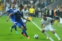 Şampiyonlar Ligi ikinci maçında Beşiktaş 1 - Dinamo Kiev 1