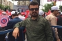 'Evrensel kapatılıyor' haberini yapan Alkan tutuklandı