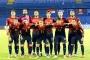 A Milli Futbol Takım'ın aday kadrosu açıklandı