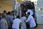 Öğrenci servisi takla attı: 1 ölü, 19 yaralı