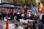 Radyo ve TV'lerin kapatılması, Almanya'da protesto edildi