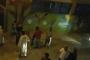 Tophane'de kadınların sergisine saldırı