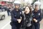 Bursa 10 Ekim anmasına polis saldırdı: 36 gözaltı