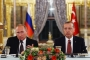 Erdoğan, Putin ile Katar'ı görüştü
