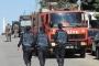 IŞİD'e ait hücre evine yönelik operasyonda patlama