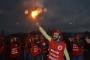 Cem Bialetti'de işçiler greve çıktı