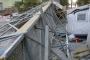 Adıyaman'da inşaat iskelesi çöktü: Suriyeli işçi öldü