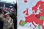 Avrupa da basın özgürlüğünde geriye gitti