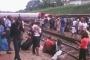 Kamerun'da tren kazası: 55 ölü