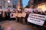 İzmir'de Anlı ve Kışanak protestosu: İrademiz yıkılmaz