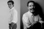 Ahmet Ümit ve Cem Erciyes 'Mimarlık ve Edebiyat'ı tartışacak