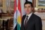 Neçirvan Barzani'den Erdoğan'a 'yaptırım' yanıtı