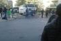 HDP'nin basın toplantısına polis sansürü