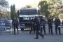 HDP Genel Merkezi önünde polis ablukası!