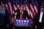 ABD Başkanı Trump: Amerika'yı yeniden inşa edeceğiz