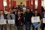 Kayseri'de SES üyelerinden asgari ücret zammına tepki