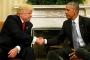 Obama, Trump ile geçiş sürecini görüştü
