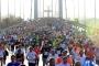 Vodafone İstanbul Maratonu başladı
