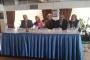 Dünya Hapisteki Yazarlar Günü'nde ortak basın açıklaması