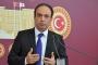 Ayhan Bilgen tutuklanınca, HDP parti sözcüsü Baydemir oldu