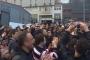 İşten atılan Mata işçileri sendika merkezine öfkeli