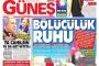 AKP medyasından Kartal mitingine iftiralar