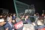 Antalya'da çiftçi, hal kapılarını kapattı, eylem yaptı