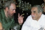 Gabriel Garcia Marquez'in kaleminden 'Bizim Fidel'