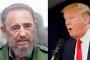 Trump: Castro zalim bir diktatördü