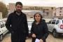 EMEP Genel Başkanı Gürkan, tutuklu Taşkale'yi ziyaret etti