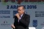 Erdoğan Türkiye'nin birey olarak zenginleştiğini iddia etti
