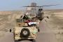 Irak ordusu Musul Havalimanı'nı almak için saldırı başlattı