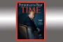 TIME dergisi yılın kişisi olarak Donald Trump'ı seçti
